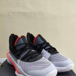 Sepatu Basket Curry 7 Underrated Grey