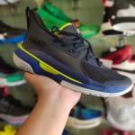 Sepatu Basket Curry 7 Underrated Navy Blue