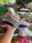Sepatu Basket Jordan 34 Grey Blue