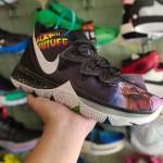Sepatu Basket Kyrie 5 Back To The Future
