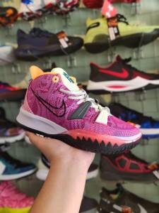 Sepatu Basket Kyrie 7 High Pre Heat Creator