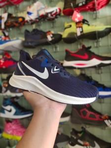 Sepatu Nike Zoom Pegasus Navy