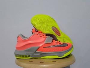 Sepatu Basket KD 7 350K Degrees