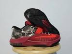 Sepatu Basket KD 7 Thunder Red
