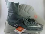 Sepatu Basket KD 8 Elite High Grey