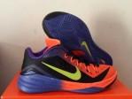 Sepatu Basket Hyperdunk 2014 Low LA