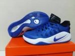 Sepatu Basket Hyperdunk 2016 Low Blue