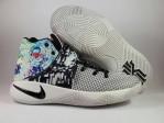 Sepatu Basket Kyrie 2 Effect