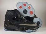 Sepatu Basket Lebron 13 Elite Black