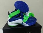 Sepatu Basket Lebron Soldier 9 Sprite