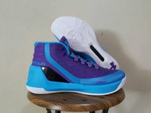 Curry 3 Purple