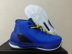 Sepatu Basket Curry 3 Dubnation