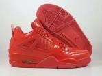 Jordan 4 Retro 11 Lab Red