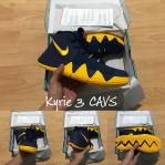 Kyrie 4 Cavs