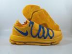 KD 10 Yellow Blue