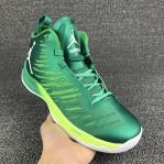 Jordan Superfly 5 Green