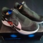 Nike Adapt BB Pure Platinum