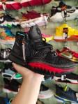 Sepatu Basket Kyrie 7 Black Red